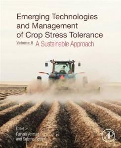 Baixar Emerging technologies and management of crop pdf, epub, ebook