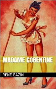 Baixar Madame corentine pdf, epub, ebook