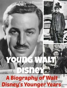Baixar Early life of walt disney: from childhood to pdf, epub, eBook