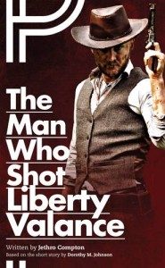 Baixar Man who shot liberty valance, the pdf, epub, eBook