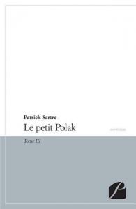 Baixar Petit polak – tome iii, le pdf, epub, ebook