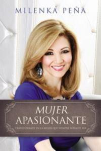 Baixar Mujer apasionante pdf, epub, eBook