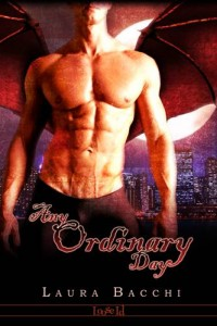 Baixar Any ordinary day pdf, epub, ebook