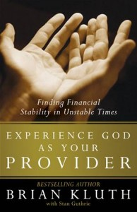Baixar Experience god as your provider pdf, epub, eBook