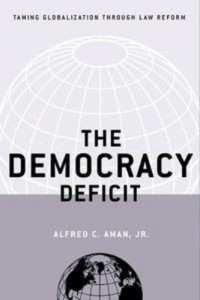 Baixar Democracy deficit, the pdf, epub, ebook