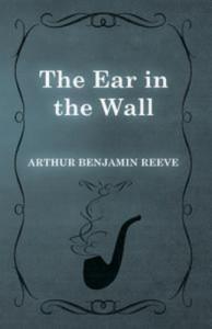 Baixar Ear in the wall, the pdf, epub, ebook