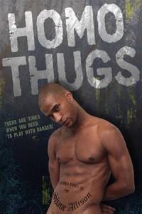 Baixar Homo thugs pdf, epub, ebook