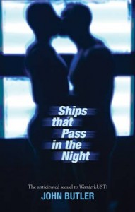 Baixar Ships that pass in the night pdf, epub, ebook