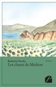 Baixar Chants de medeon, les pdf, epub, ebook
