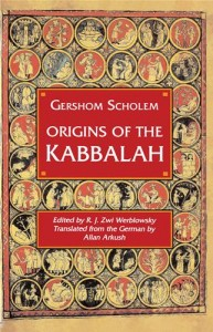 Baixar Origins of the kabbalah pdf, epub, ebook