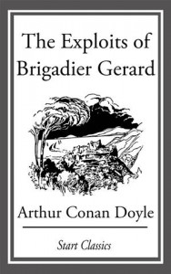 Baixar Exploits of brigadier gerard, the pdf, epub, ebook