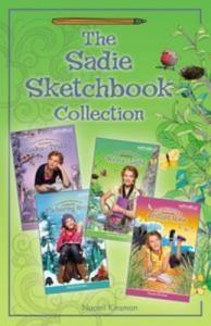 Baixar Sadie sketchbook collection, the pdf, epub, eBook