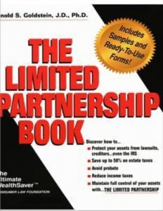 Baixar Limited partnership book, the pdf, epub, eBook