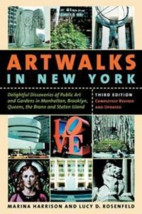 Baixar Artwalks in new york pdf, epub, ebook