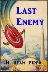 Baixar Last enemy pdf, epub, ebook