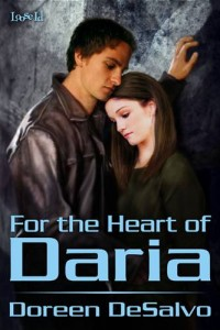 Baixar For the heart of daria pdf, epub, ebook