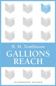Baixar Gallions reach pdf, epub, ebook