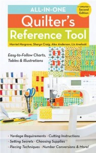 Baixar All-in-one quilters reference tool pdf, epub, eBook