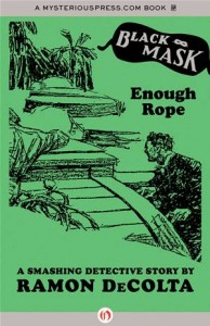 Baixar Enough rope pdf, epub, ebook
