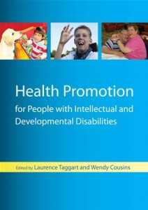Baixar Health promotion for people with intellectual pdf, epub, eBook