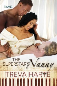 Baixar Superstar's nanny, the pdf, epub, ebook