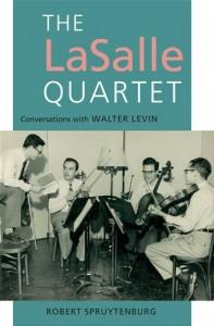 Baixar Lasalle quartet pdf, epub, eBook