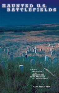 Baixar Haunted u.s. battlefields pdf, epub, ebook