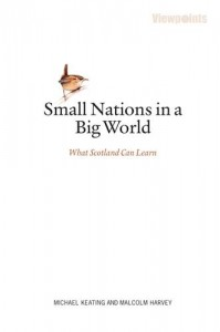 Baixar Small nations in a big world pdf, epub, ebook