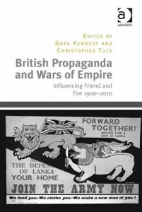 Baixar British propaganda and wars of empire pdf, epub, eBook