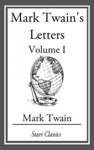 Baixar Mark twain's letters pdf, epub, ebook