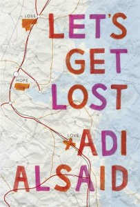 Baixar Let's get lost pdf, epub, eBook