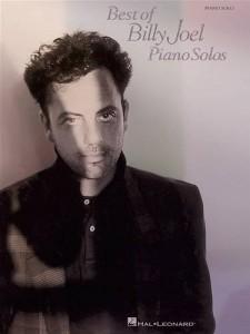 Baixar Best of billy joel piano solos (songbook) pdf, epub, eBook