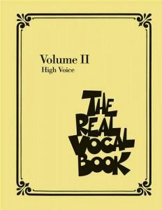 Baixar Real vocal book – volume ii (songbook), the pdf, epub, eBook