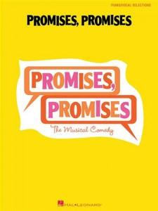 Baixar Promises, promises (songbook) pdf, epub, eBook