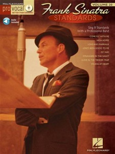 Baixar Frank sinatra standards (songbook) pdf, epub, eBook