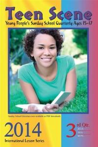 Baixar Teen scene pdf, epub, eBook