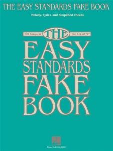 Baixar Easy standards fake book (songbook), the pdf, epub, eBook