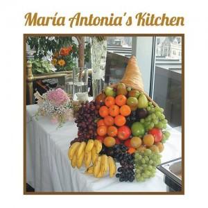 Baixar Maria antonia's kitchen pdf, epub, eBook