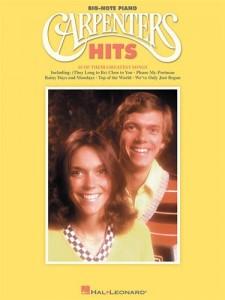 Baixar Carpenters hits (songbook) pdf, epub, eBook