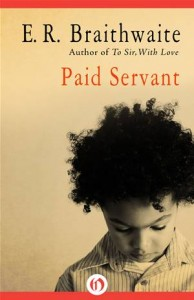 Baixar Paid servant pdf, epub, eBook