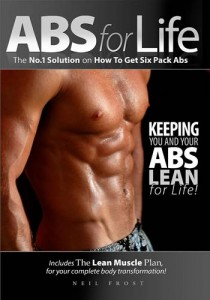 Baixar Abs for life – the #1 solution to get six pack pdf, epub, ebook