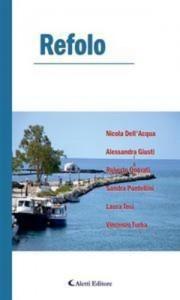 Baixar Refolo pdf, epub, ebook