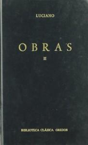 Baixar Luciano – obras ii pdf, epub, eBook