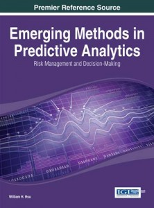 Baixar Emerging methods in predictive analytics pdf, epub, eBook