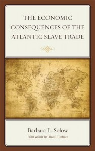 Baixar Economic consequences of the atlantic slave pdf, epub, ebook