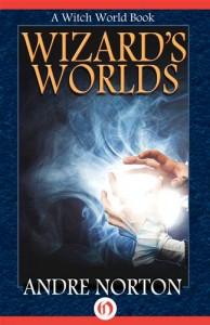 Baixar Wizard's worlds pdf, epub, ebook