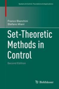 Baixar Set-theoretic methods in control pdf, epub, eBook