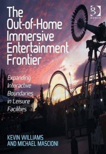 Baixar Out-of-home immersive entertainment frontier, the pdf, epub, eBook