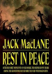 Baixar Rest in peace pdf, epub, ebook