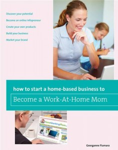 Baixar How to start a home-based business to become a pdf, epub, ebook